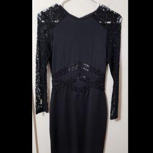 Lace Dress by fab'rik